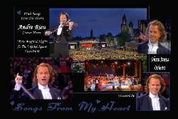 Andre Rieu desktop background
