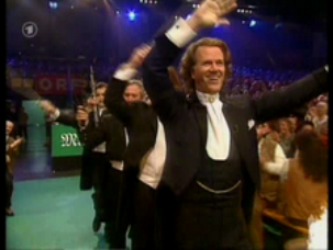 Andre Rieu at Stadl